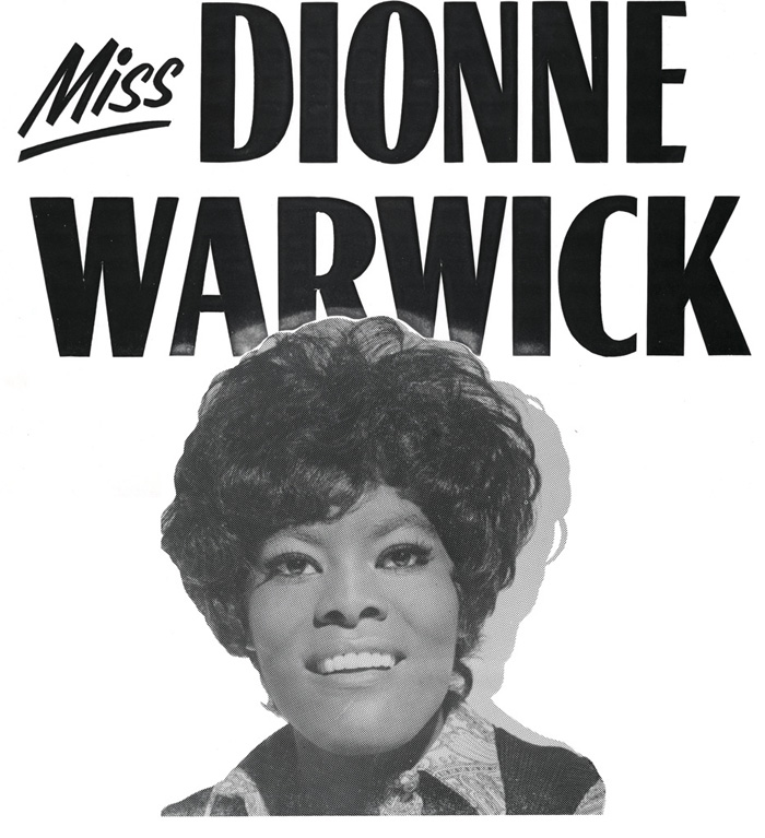 Dionne Warwick – Proof