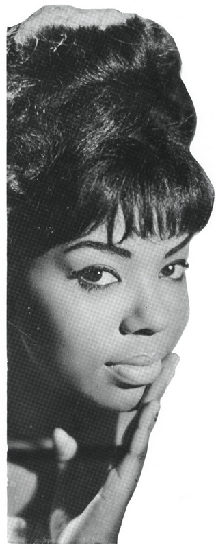 Mary Wells – Proof